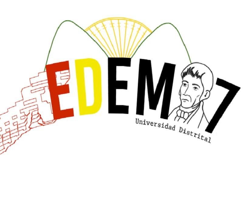 Eres docente de Matemáticas, participa en el Encuentro Distrital de Educación Matemática EDEM-7