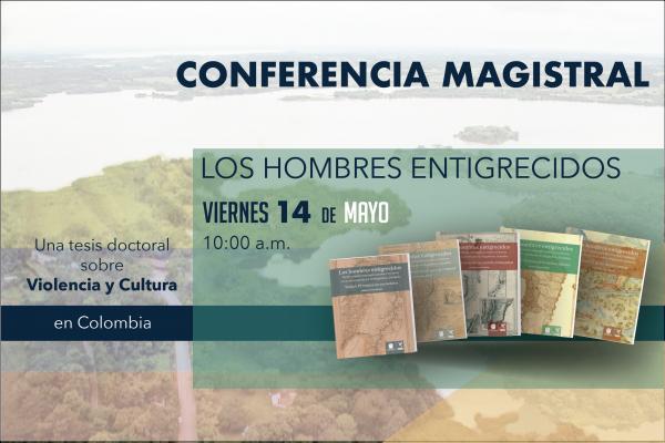 Profesor del DES impartirá Conferencia magistral sobre su tesis doctoral