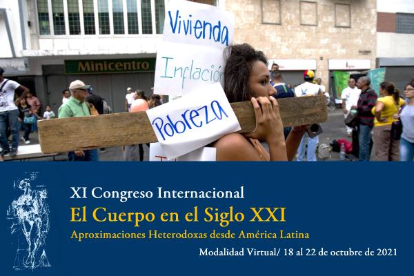 Presenten sus propuestas de ponencias para el XI Congreso Internacional 'El Cuerpo en el Siglo XXI'