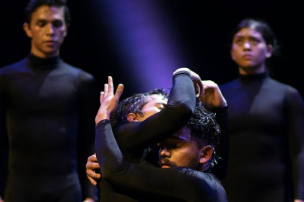 El Teatro Jorge Eliécer Gaitán abrió sus puestas para celebrar 10 años de Arte Danzario