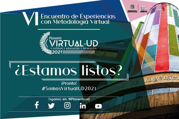 ¡Próximamente Virtual-UD!