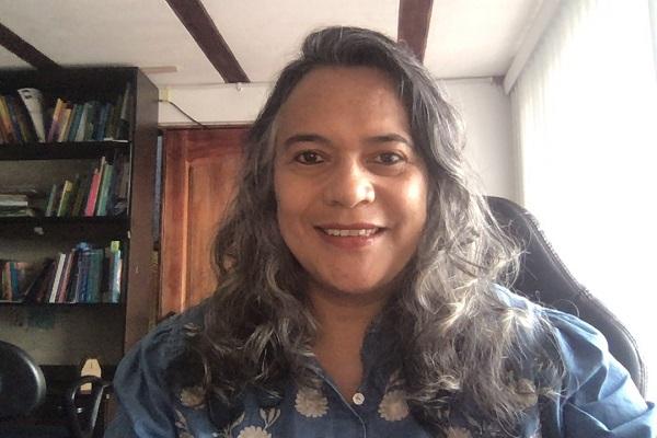 Dra. Olga Lucia Castiblanco, reconocida en convocatoria del MEN
