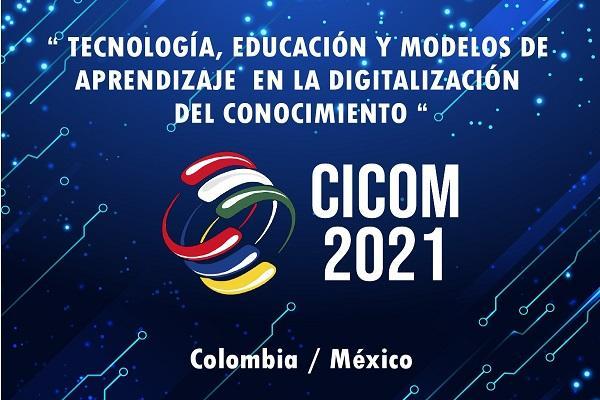 Imagen evento Participa en el XI Congreso Internacional de Computación CICOM 2021