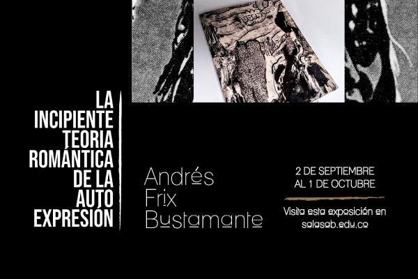 Imagen evento Descubre en Sala de Exposiciones ASAB 'La incipiente teoría romántica de la autoexpresión'