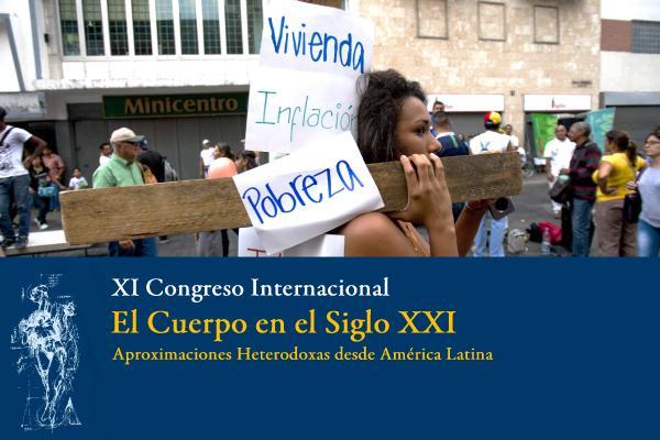 Imagen evento Invitados al XI Congreso Internacional 'El Cuerpo en el Siglo XXI'