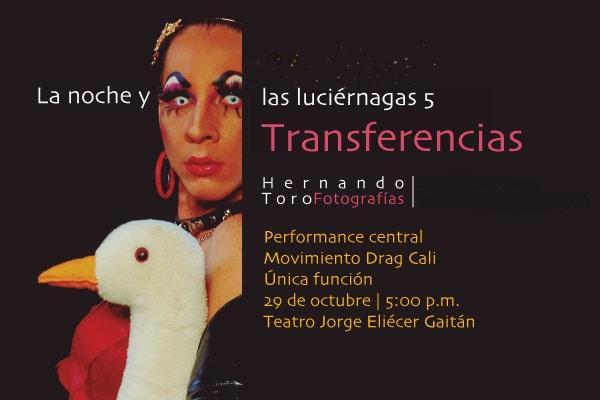 Imagen evento El Teatro Jorge Eliécer Gaitán recibe a La Noche y Las Luciérnagas 5