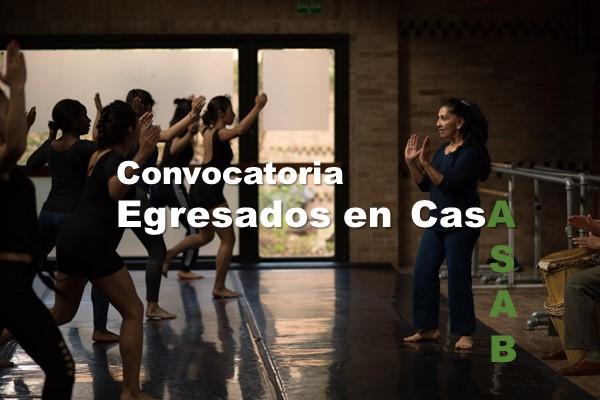 Imagen noticia: ¡Egresados ASAB! participen como conferencistas y talleristas