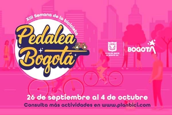 Imagen noticia: ¡Pedalea en la XIII Semana de la bicicleta!