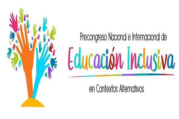 Imagen noticia: Este 1 y 2 de octubre, llega el I Precongreso Nacional e Internacional de Educación Inclusiva en Contextos Alternativos y Convencionales