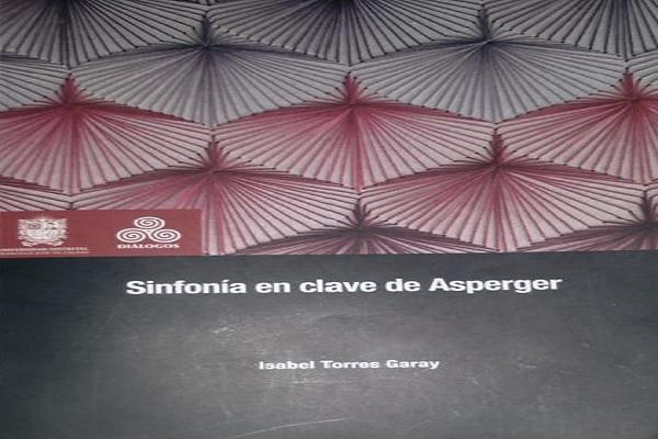 Imagen noticia: Te esperamos en la presentación del libro Sinfonía en Clave de Asperger