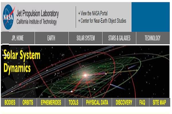 Imagen noticia: Estudiante y equipo del semillero ASTROEN realizó descubrimiento provisional de dos asteroides