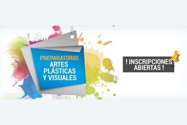 Imagen noticia: Están abiertas las inscripciones del Preparatorio en Artes Plásticas y Visuales