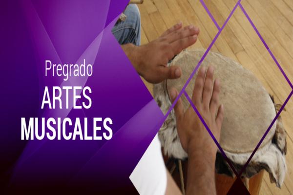 Imagen noticia: Renuevan acreditación de alta calidad para el Programa de Artes Musicales de la UD