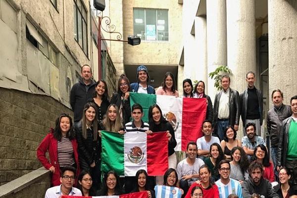 Imagen publicación: Universidad Distrital y su liderazgo en América Latina