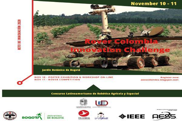 Imagen publicación: Participa en concurso latinoamericano de robótica agrícola y espacial