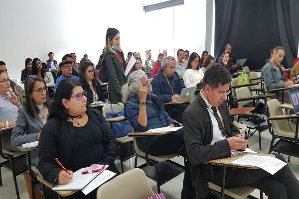 Imagen noticia: Te invitamos a participar en la III Escuela de fortalecimiento de la calidad UD