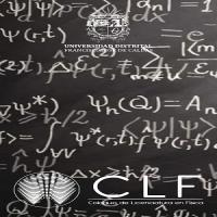 Imagen evento  Resultados sobre mecánica estadística cuántica matemática, en el Coloquio de Licenciatura en Física