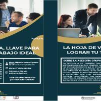 Imagen evento Nueva asesoría grupal del Consultorio de Empleabilidad UD