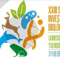 Imagen evento Te esperamos del 3 al 5 de febrero en el XXIII Seminario de Investigaciones biológicas